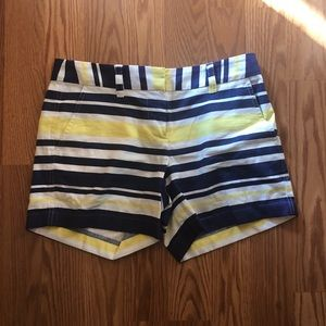 Like new vineyard vine women's shorts